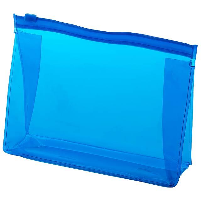 Iriam kosmetická taška - modrá