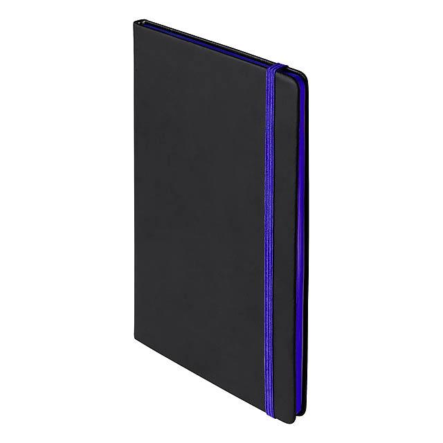 Daymus blok - modrá