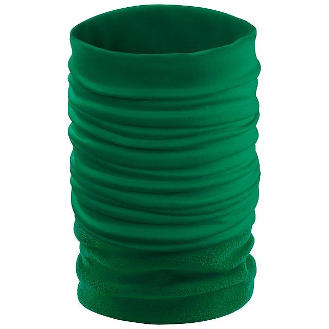 Meifar nákrčník - zelená