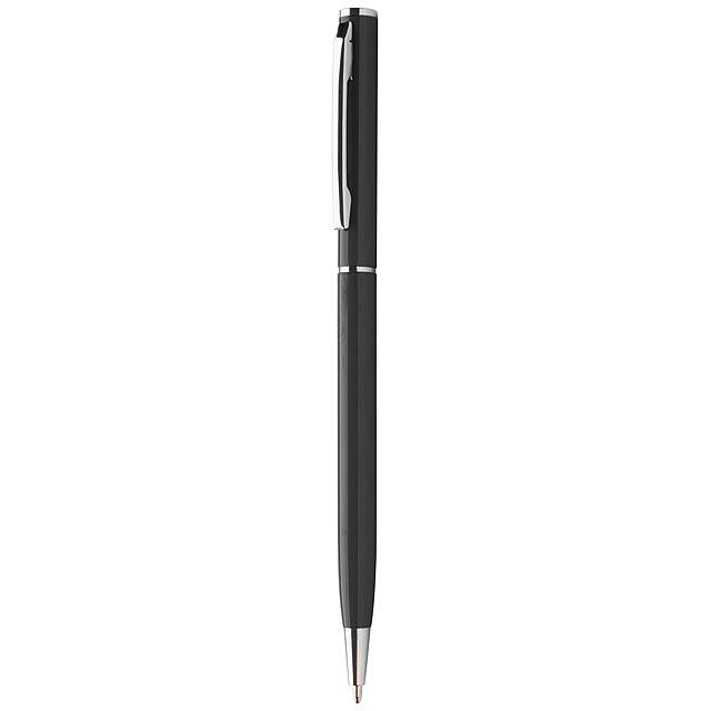 Zardox kuličkové pero - černá