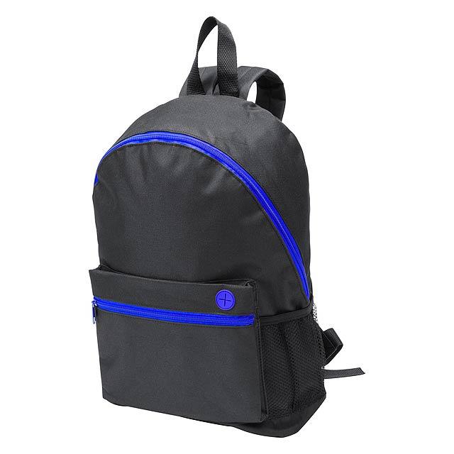 Wilfek batoh - modrá
