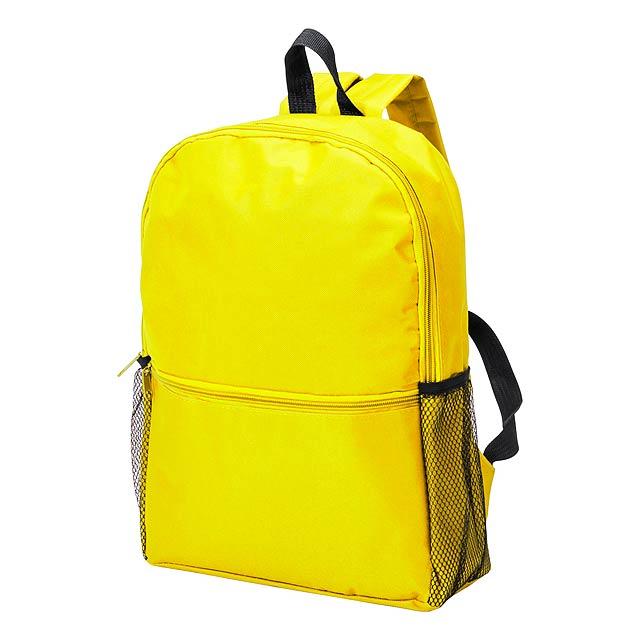 Yobren batoh - žlutá