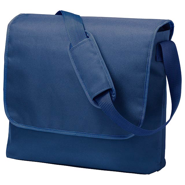 Scarlett taška přes rameno - modrá