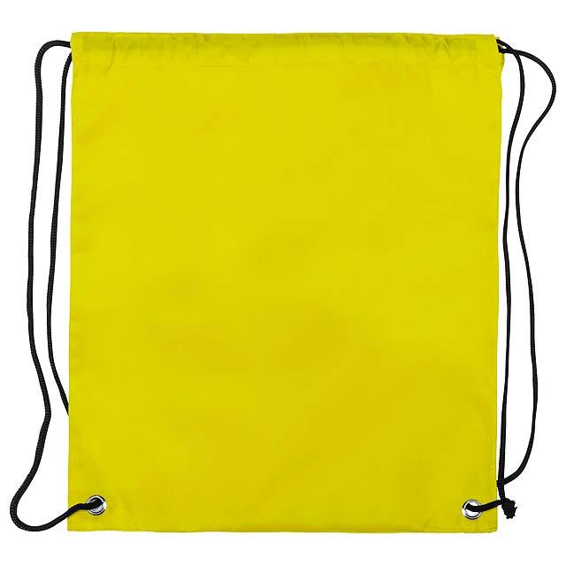 Dinki vak na stažení - žlutá