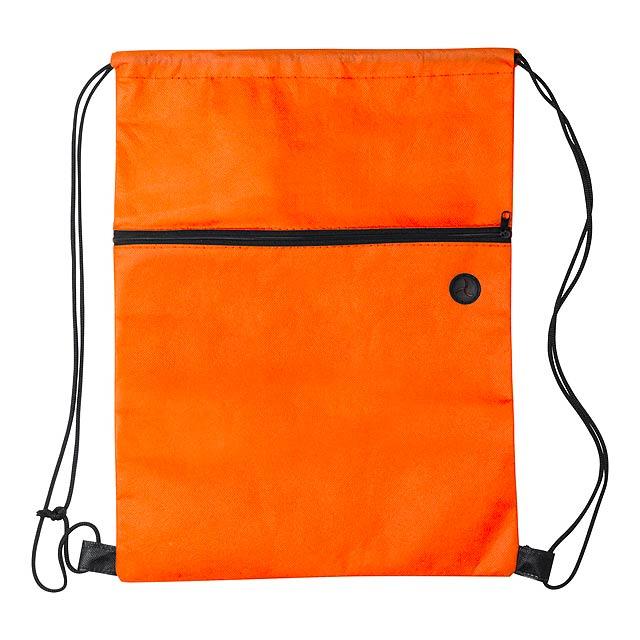 Vesnap vak na stažení - oranžová