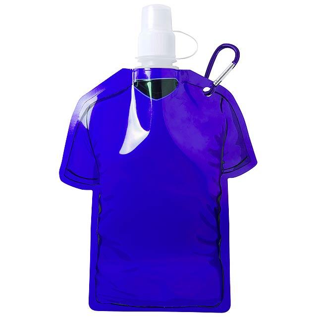 Zablex sportovní láhev - modrá