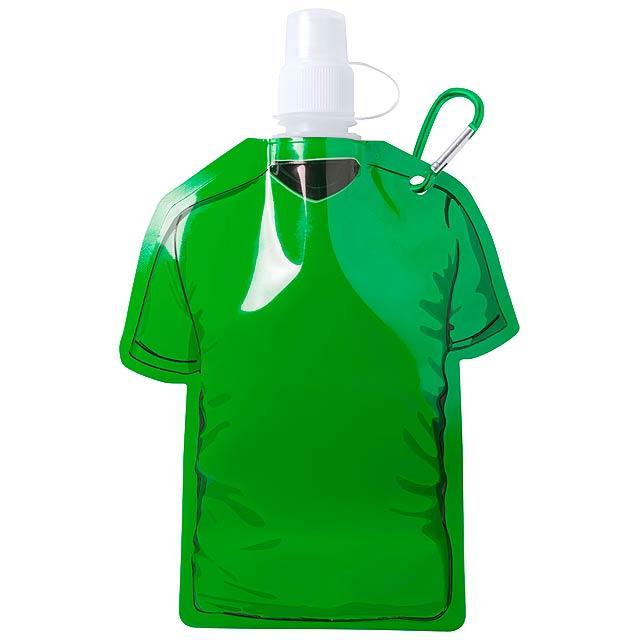 Zablex sportovní láhev - zelená