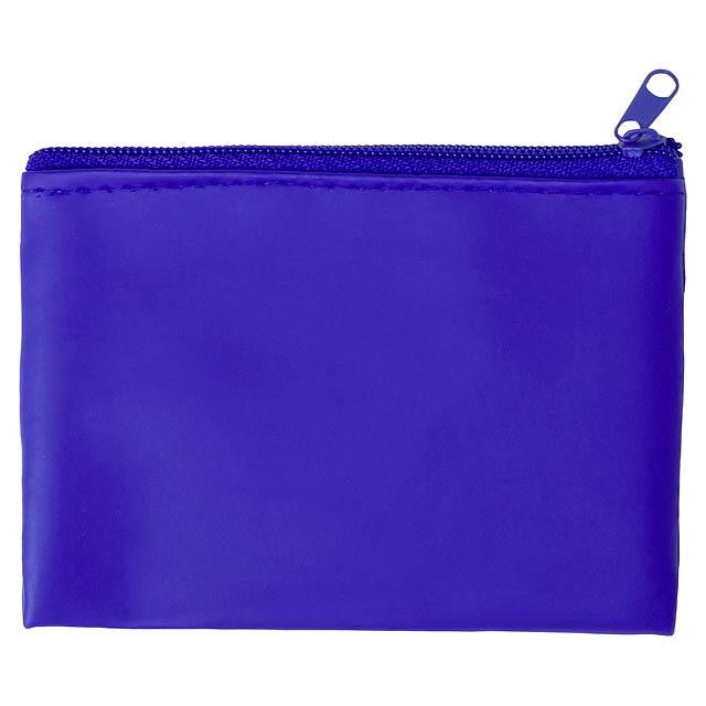 Dramix peněženka - modrá