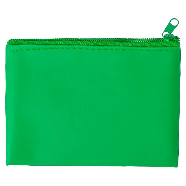 Dramix peněženka - zelená
