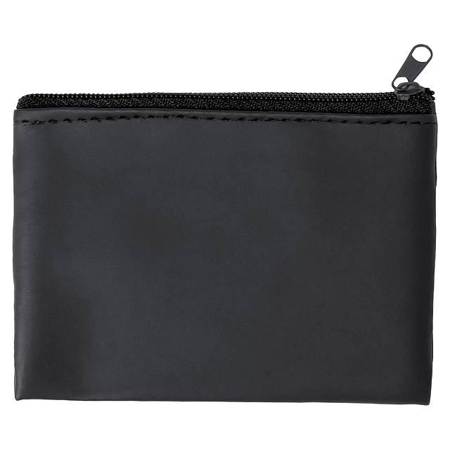Dramix peněženka - černá