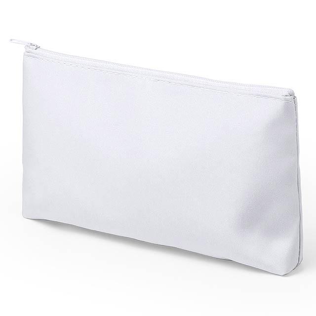 Rarox kosmetická taška - bílá