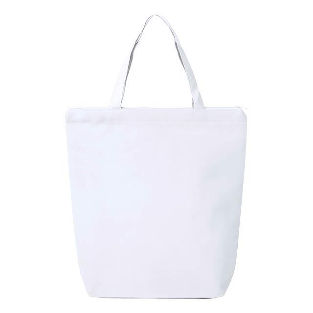 Kastel nákupní taška - bílá
