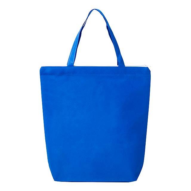 Kastel nákupní taška - modrá
