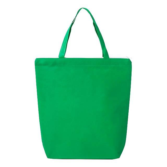 Kastel nákupní taška - zelená