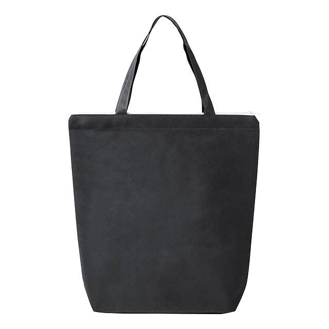 Kastel nákupní taška - černá