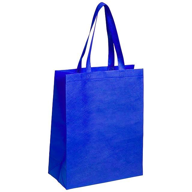 Cattyr nákupní taška - modrá
