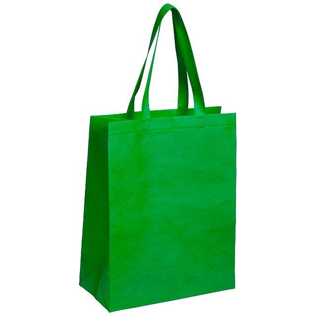 Cattyr nákupní taška - zelená