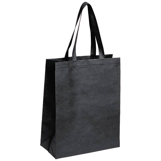 Cattyr nákupní taška - černá
