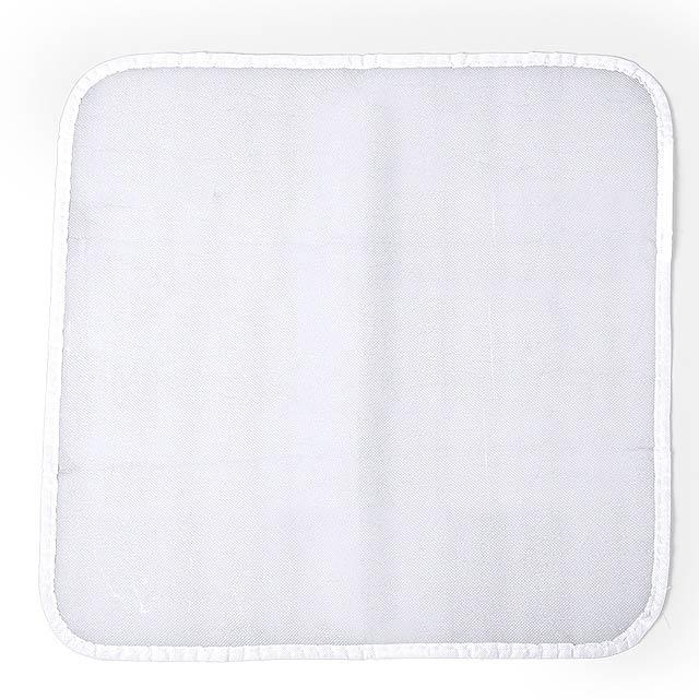 Misbiz kobereček - biela