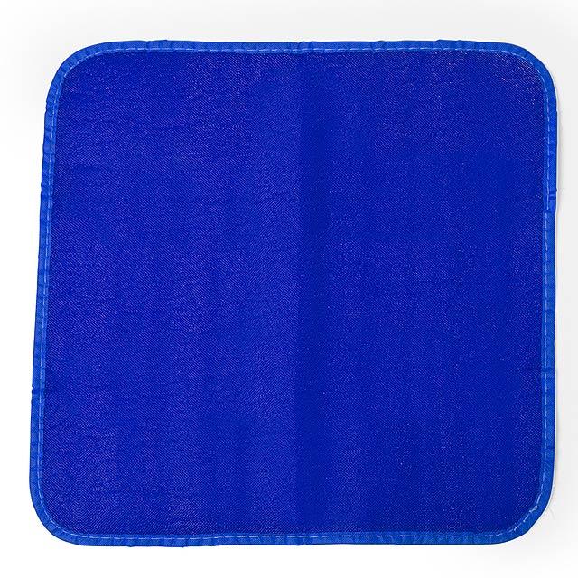 Misbiz kobereček - modrá