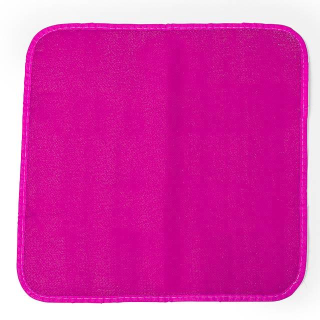 Misbiz kobereček - fuchsiová (tm. růžová)