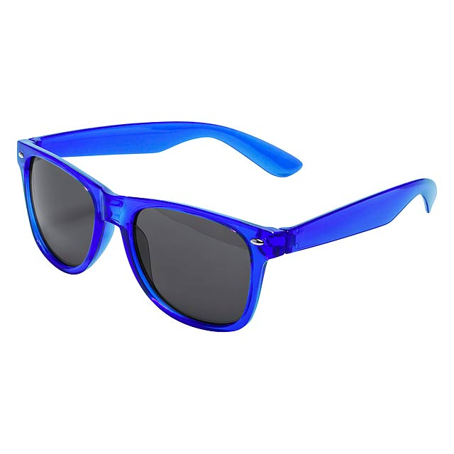 Musin sluneční brýle - modrá