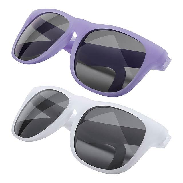 Lantax sluneční brýle - modrá