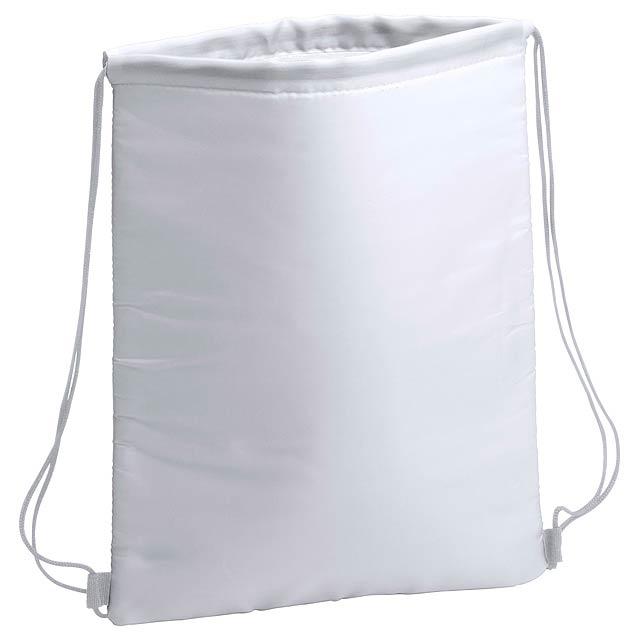 Nipex chladící vak - bílá