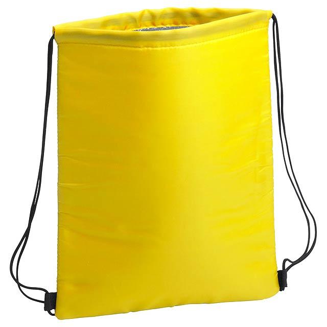 Nipex chladící vak - žlutá