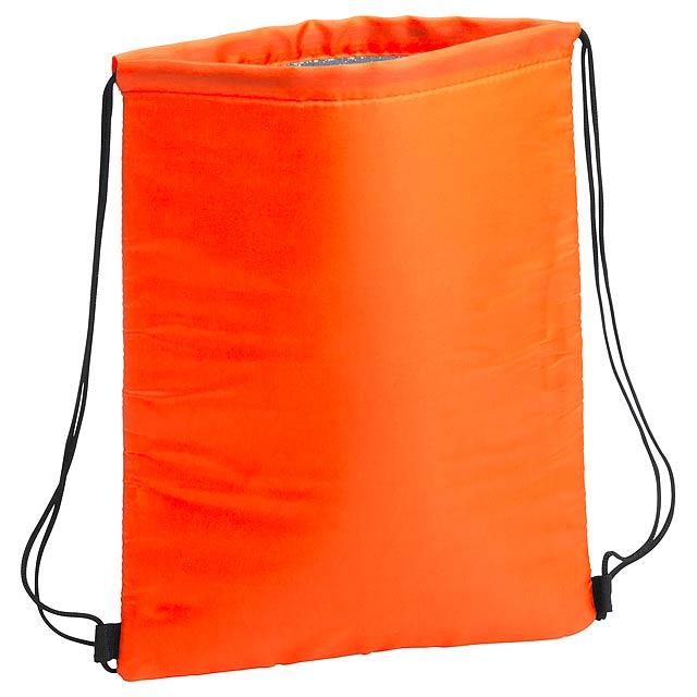 Nipex chladící vak - oranžová