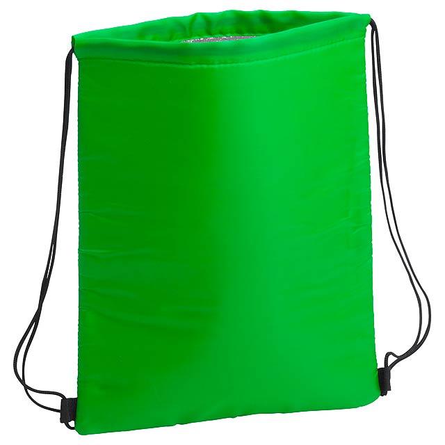 Nipex chladící vak - zelená