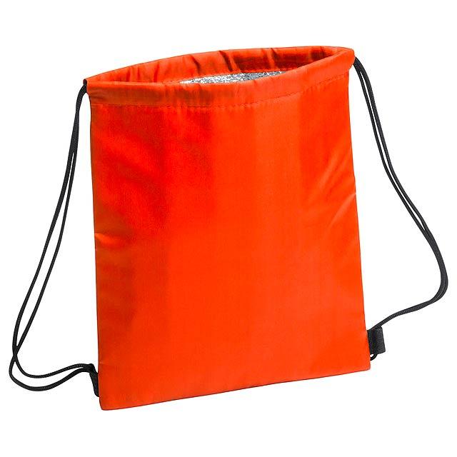 Tradan chladící vak - oranžová