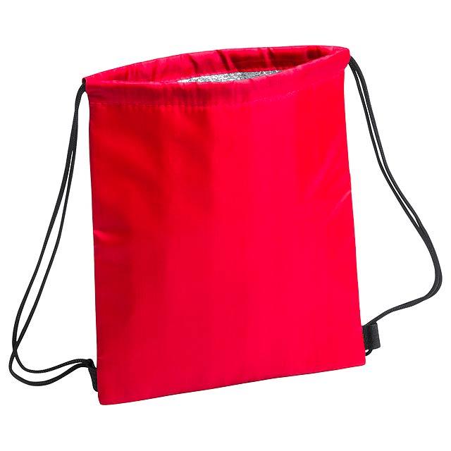 Tradan chladící vak - červená