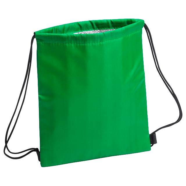 Tradan chladící vak - zelená