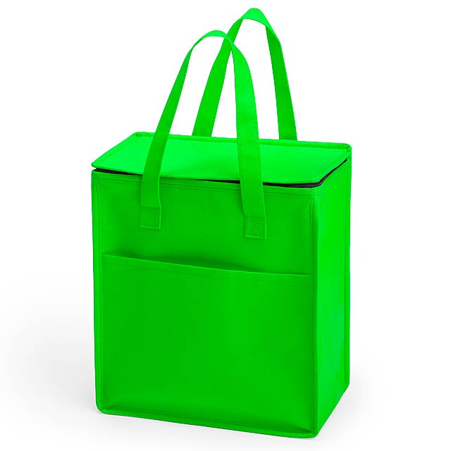 Lans chladící taška - citrónová - limetková