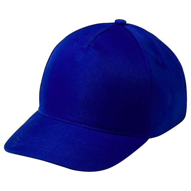 Krox baseballová čepice - modrá