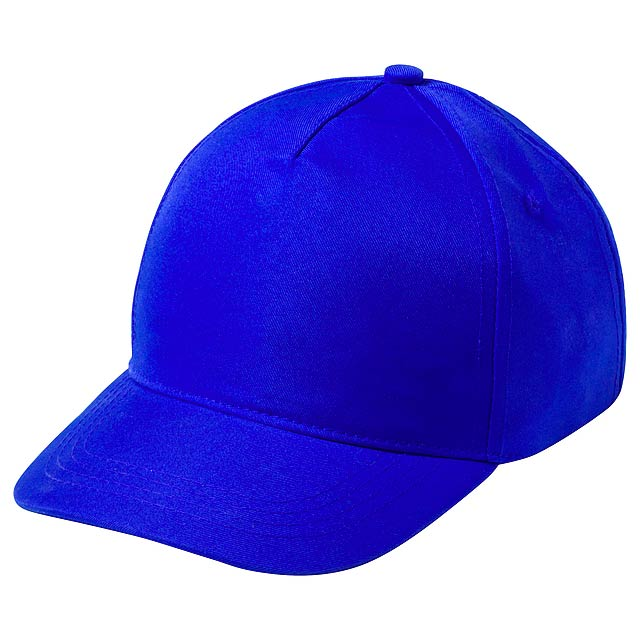 Modiak baseballová čepice pro děti - modrá