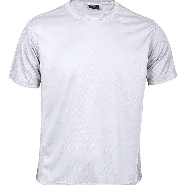 Rox tričko - bílá