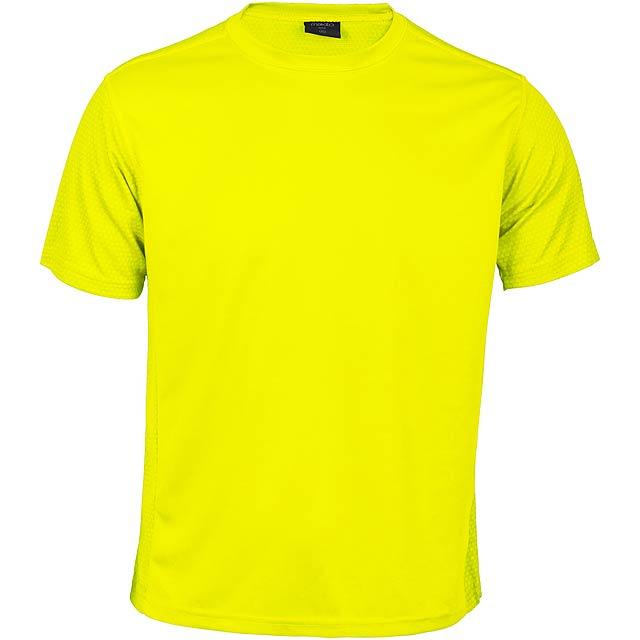 Rox tričko - žlutá