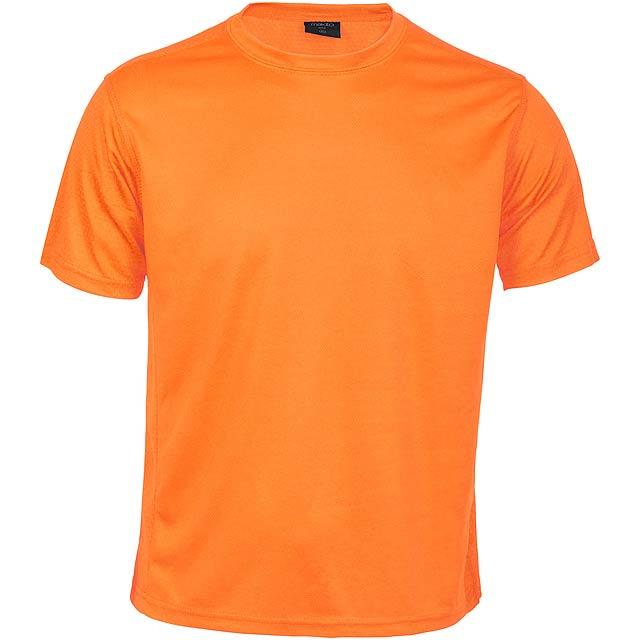 Rox tričko - oranžová
