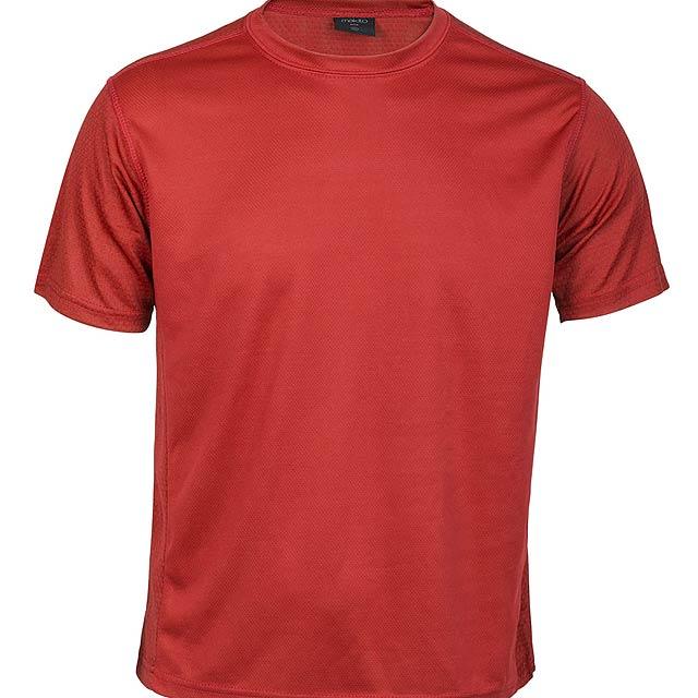Rox tričko - červená