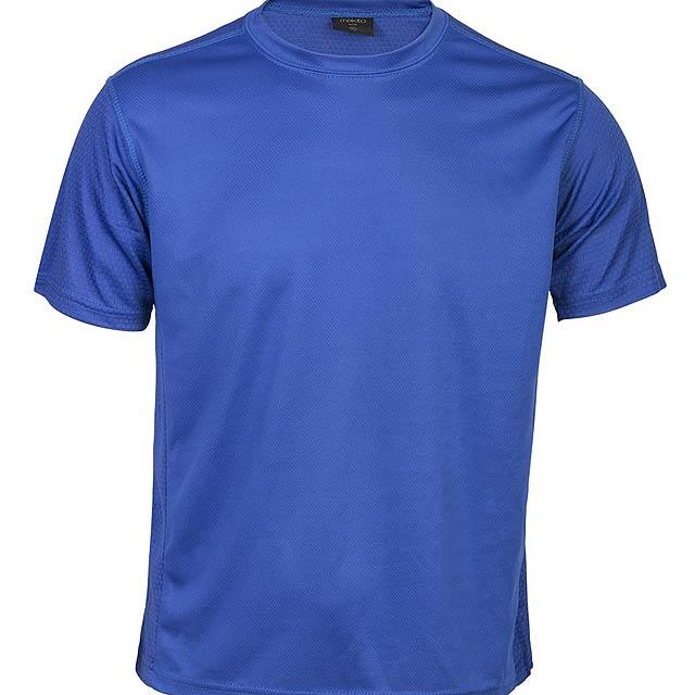 Rox tričko - modrá