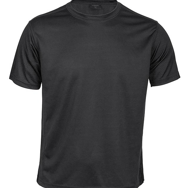 Rox tričko - černá