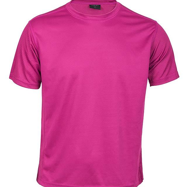 Rox tričko - růžová