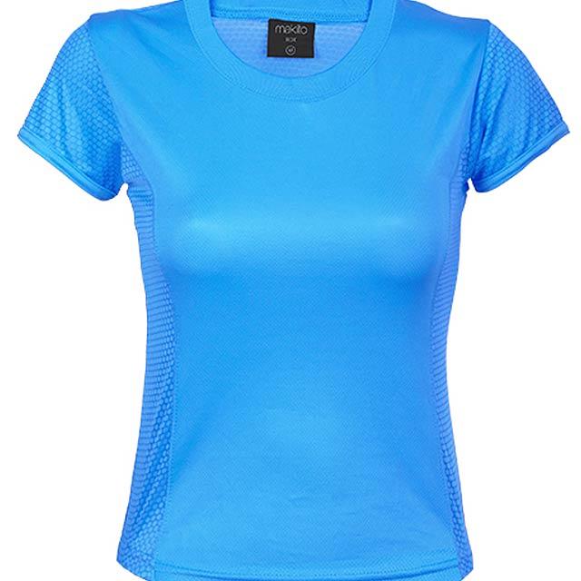 Rox dámské tričko - nebesky modrá