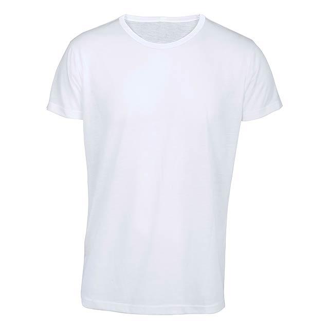 Krusly Kid dětské tričko - bílá