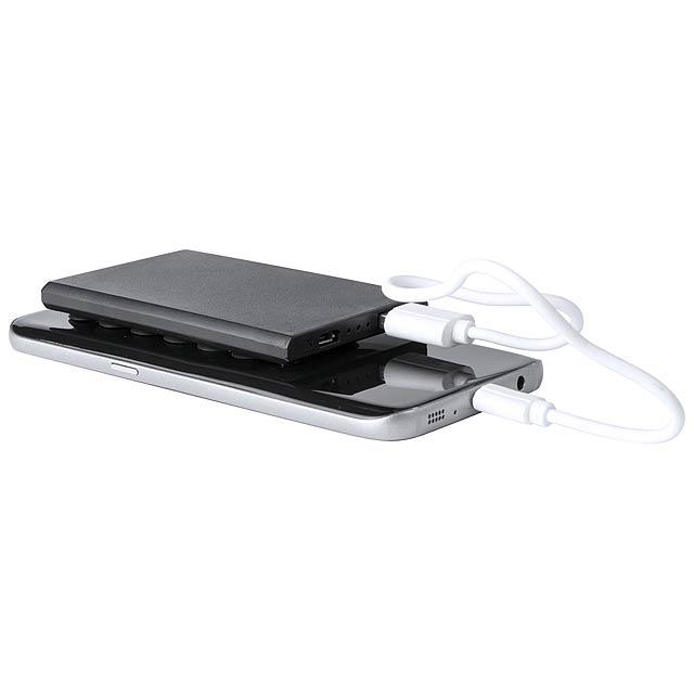 Ventox USB power banka - černá