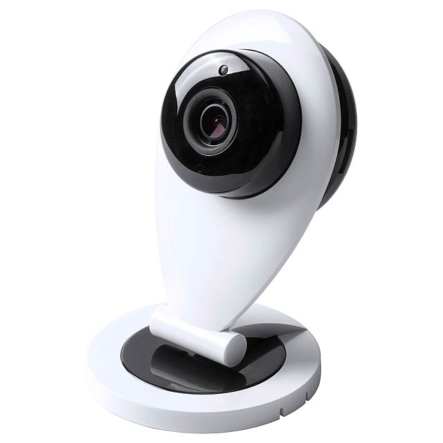 Mewak chytrá kamera - bílá