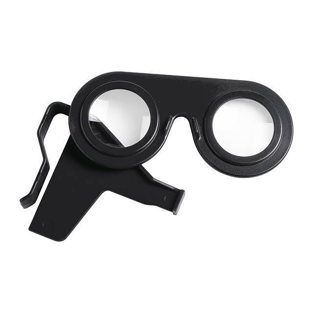 Bolnex brýle pro virtuální realitu - černá