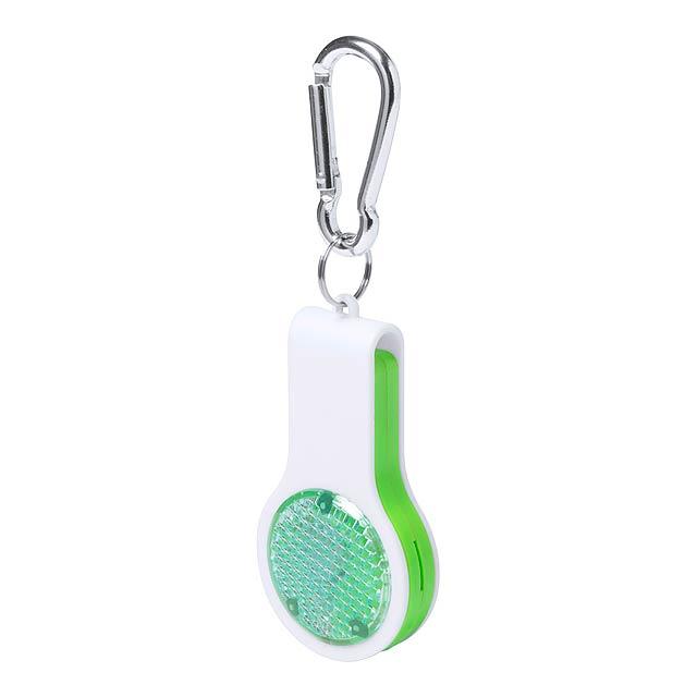 Floykin píšťalka - zelená